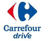 logo carrefour drive