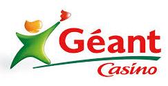 logo geant